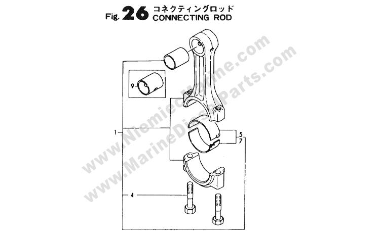 12v Hitachi Alternator Wiring Diagram additionally Yanmar Ym12 Ym14 Tractor Illustrated likewise Ford 1510 Parts Diagram besides John Deere 4300 Wiring Diagram additionally Viewtopic. on yanmar tractor wiring diagram